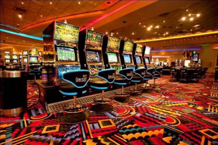 GrandWest Casino & Entertainment World