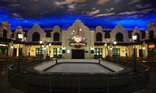 GrandWest Casino&Entertainment World  ศูนย์คาสิโนใหญ่ที่สุดในแอฟริกาใต้