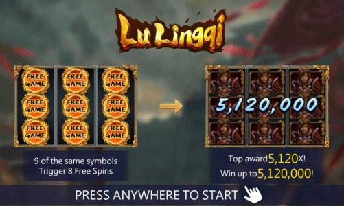 """Lulingqi"" เผชิญหน้าสงครามแห่งหารต่อสู้ที่ไม่รู้จบเพื่อแย่งชิงขุมทรัพย์ที่ซ่อนอยู่"