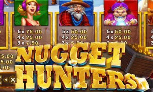 """Nugget Hunters"" มุ่งสู่หุบเขาแห่งเหมืองแร่ที่อุดมไปด้วยขุมสมบัตินับร้อย"