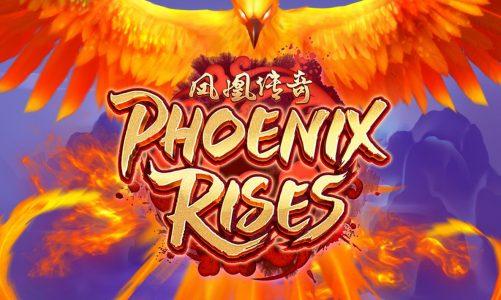 """""""Phoenix"""" ค้นพบดินแดนแห่งเงินตราพร้อมวิหคเพลิงที่จะนำพาสู่ความร่ำรวย"""